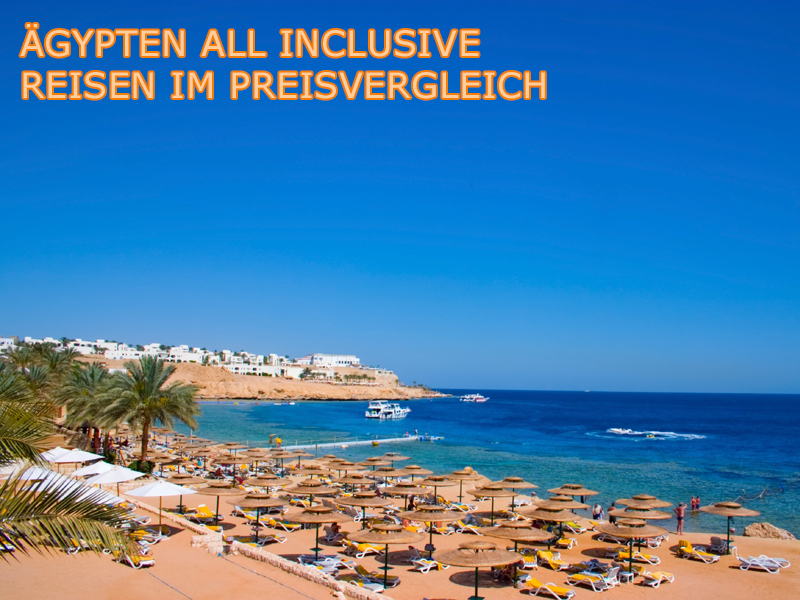 Ägypten All Inclusive