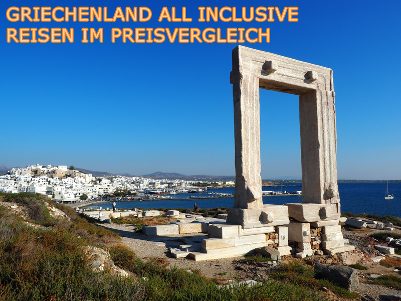 Griechenland All Inclusive