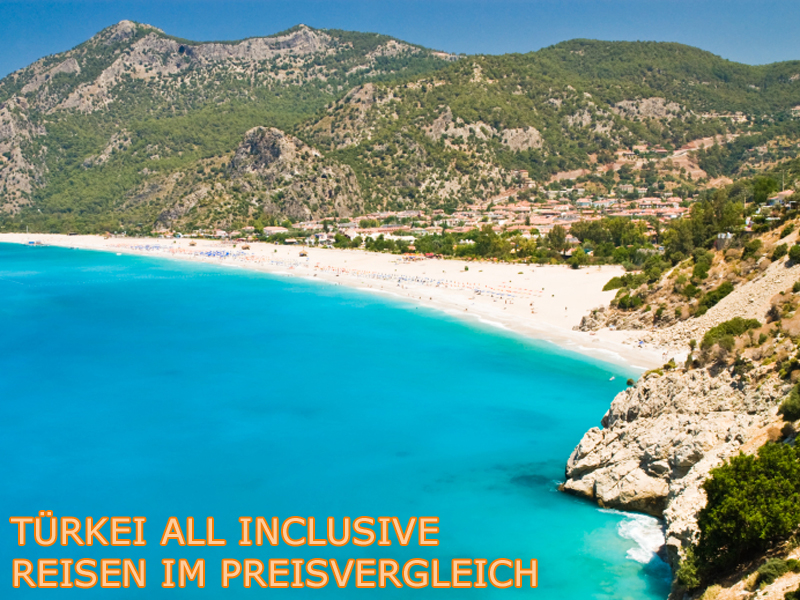Türkei All Inclusive Reisen